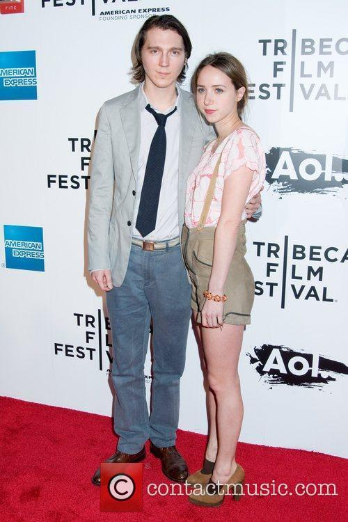 Paul Dano and Zoe Kazan 1
