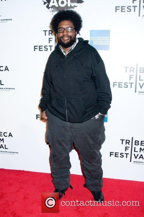 2011 Tribeca Film Festival opening night premiere of...