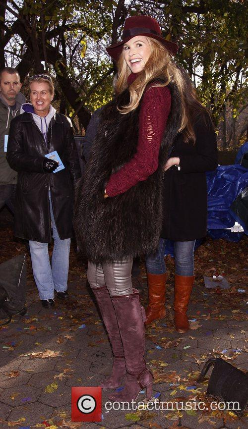 elle macpherson the 85th macys thanksgiving day 3627402