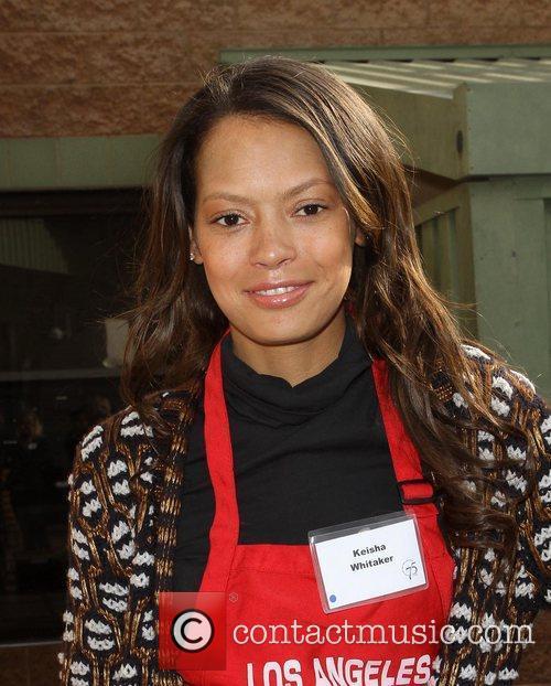 Keisha Whitaker 8