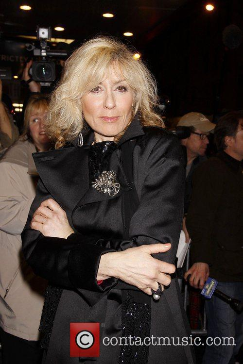 Judith Light  Opening night of the Broadway...