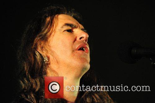 Justin Sullivan (formerly New Model Army) The Bearded...