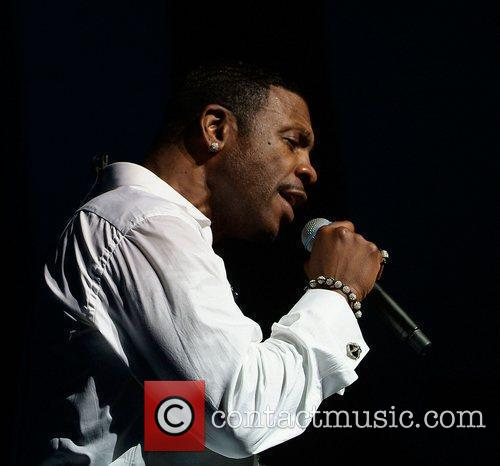Keith Sweat 2