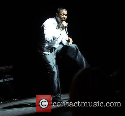 Keith Sweat 9