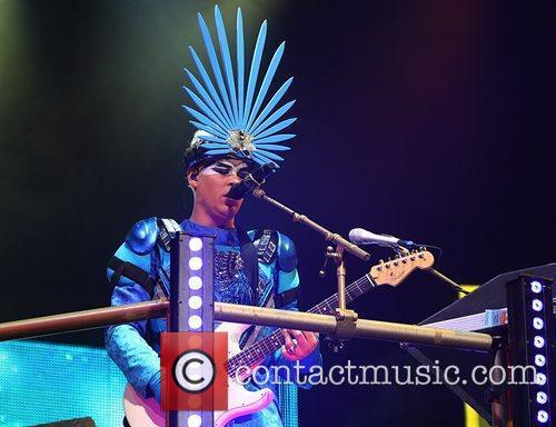 Empire of the Sun 5