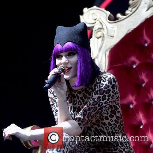Jessie J, The Big Chill