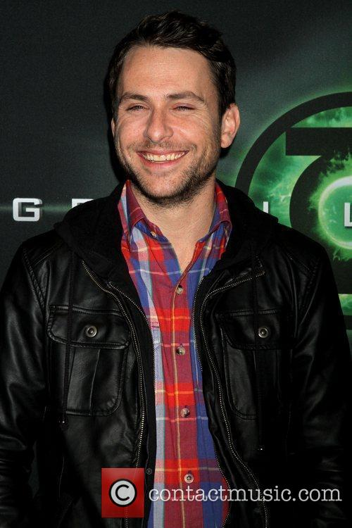 Charlie Day Warner Brothers Pictures presents 'The Big...