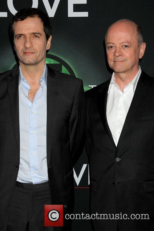 David Heyman and David Yates 2