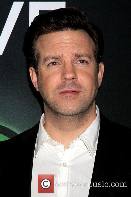 Jason Sudeikis Warner Brothers Pictures presents 'The Big...