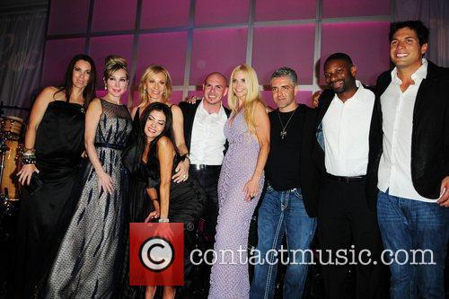 Guest, Marysol Patton, Lea Black, Adriana de Moura,...