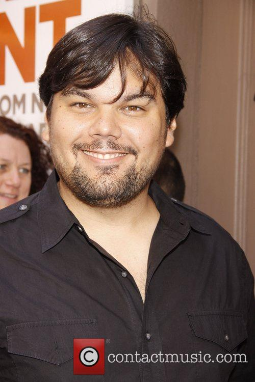 Robert Lopez The Broadway musical production of 'The...
