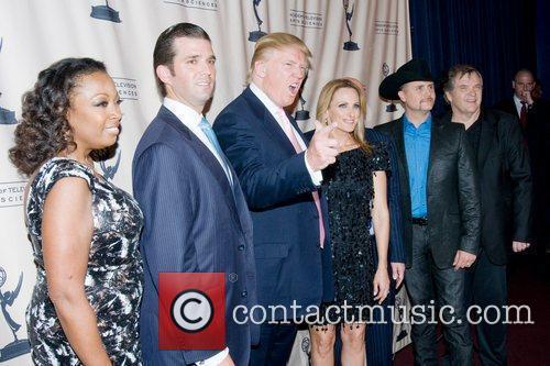 Star Jones Reynolds, Donald Trump Jr, John Rich, Marlee Matlin and Meatloaf 6