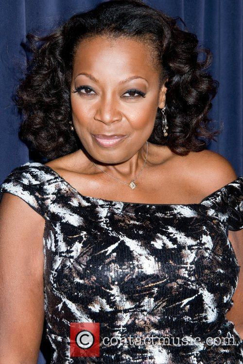 Star Jones Reynolds 2