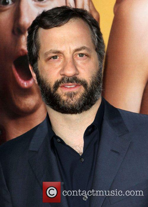 Judd Apatow The Change-Up Los Angeles Premiere held...