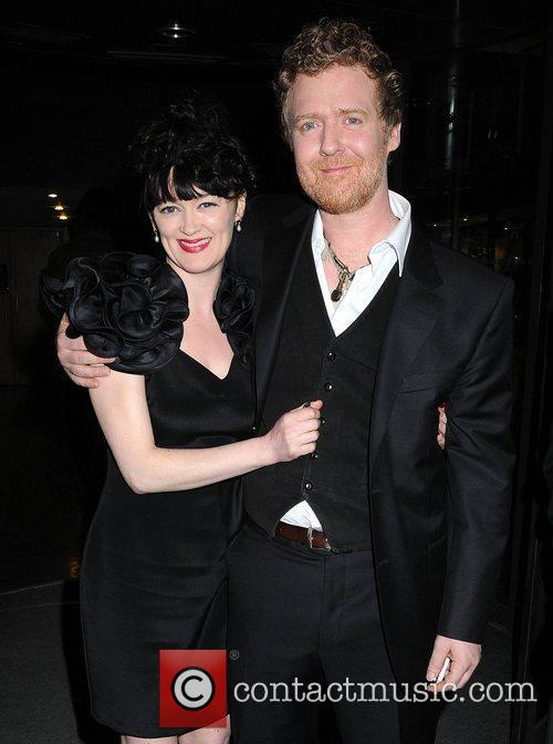 Bronagh Gallagher and Glen Hansard 2