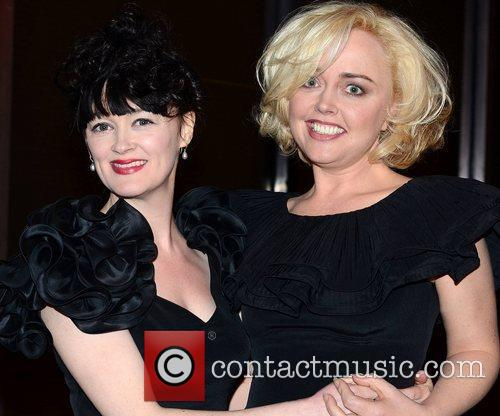 Bronagh Gallagher and Angeline Ball 3