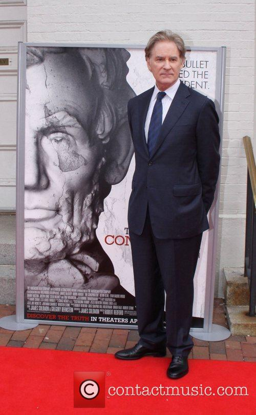 World Premiere of the The Conspirator at Fords...