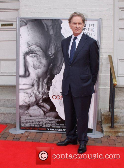 Kevin Klein World Premiere of the The Conspirator...