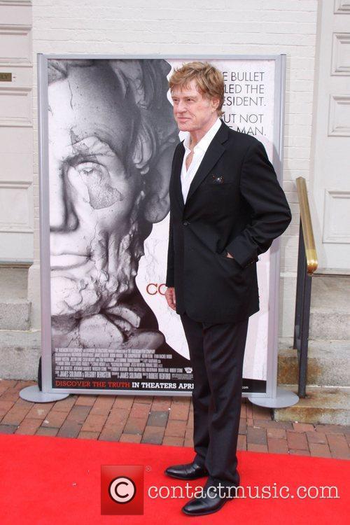 Robert Redford 11