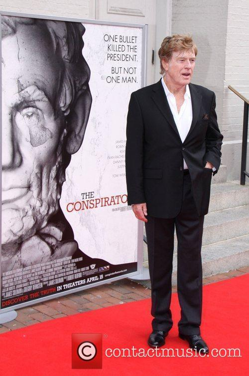 Robert Redford 4