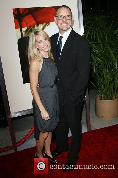 Mathew Lillard The Descendants Los Angeles Premiere held...