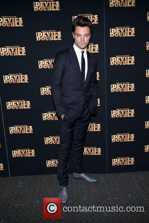 Dominic Cooper 9