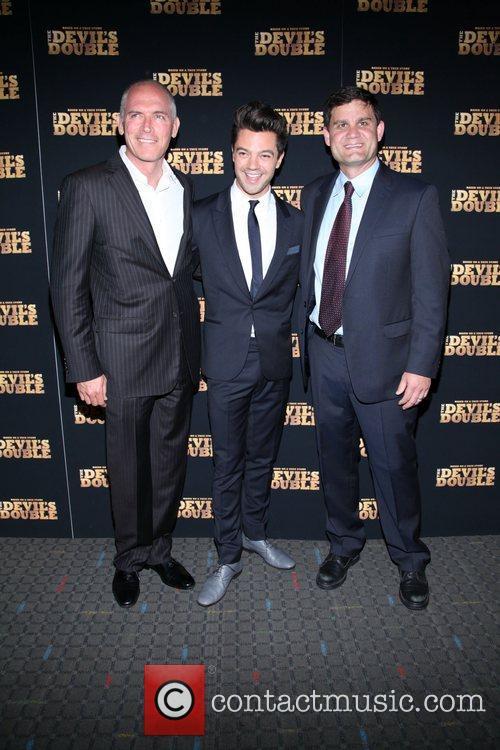 Dominic Cooper 8