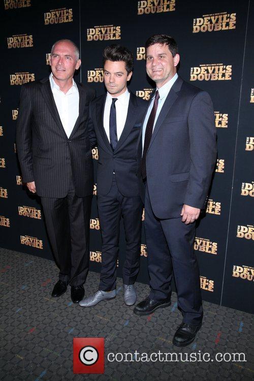 Dominic Cooper 11