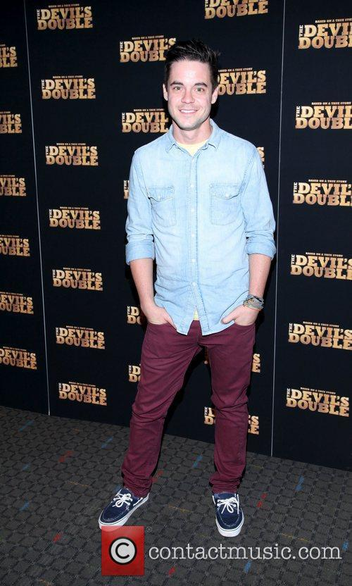 Kevin Manno  The New York premiere of...