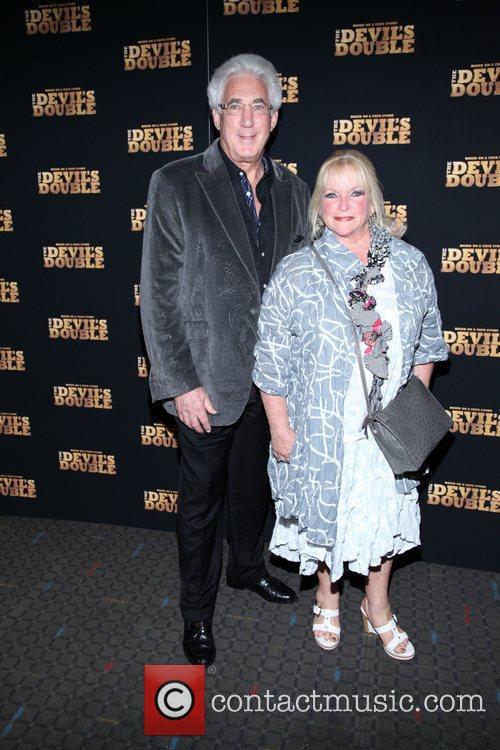 Norton Herrick  the New York premiere of...
