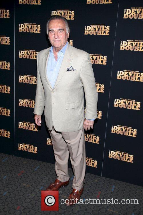 Tony Lo Bianco  the New York premiere...