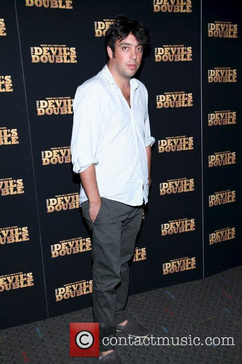 Will Frears  the New York premiere of...