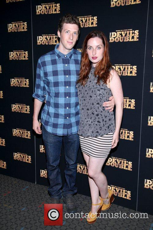 Daryl Wein and Zoe Lister-Jones  the New...