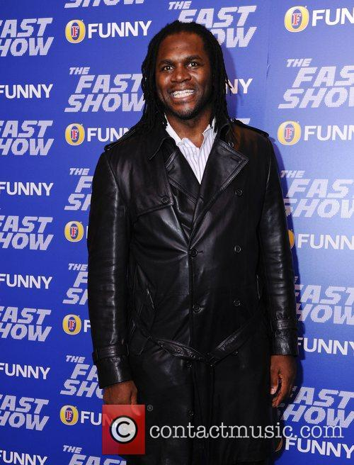 Audley Harrison 'The Fast Show' - VIP screening...