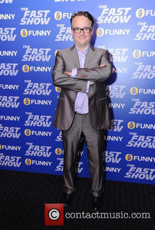 Charlie Higson 'The Fast Show' - VIP screening...