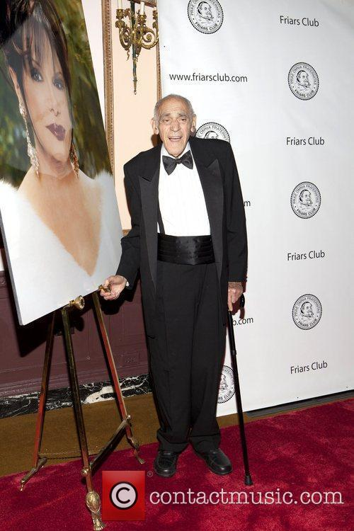 The Friars Foundation Applause Award Gala honoring legendary...