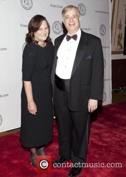 The Friars Foundation Applause Award Gala honoring legendary...