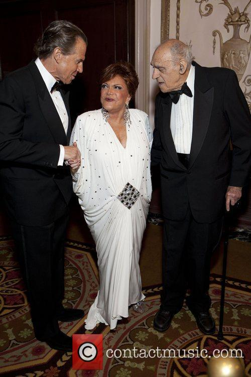 Connie Francis and Abe Vigoda 7