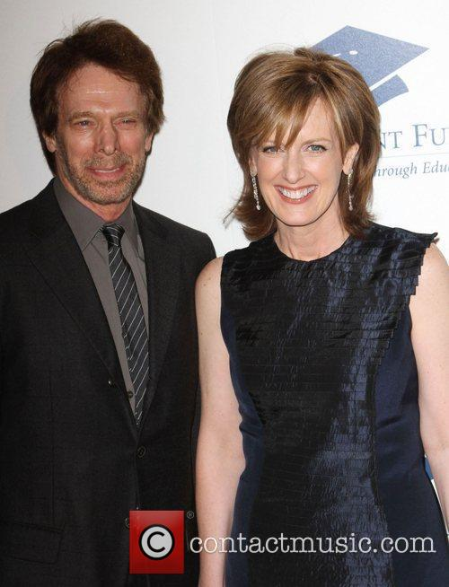 Jerry Bruckheimer and Beverly Hilton Hotel 3