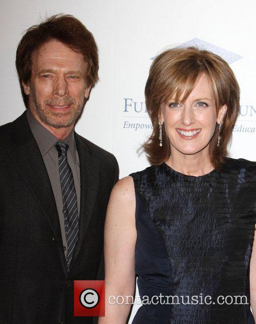 Jerry Bruckheimer and Beverly Hilton Hotel 2