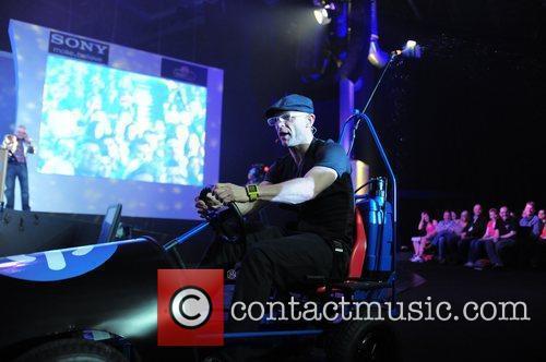 Jason Bradbury The Gadget Show Live, Birmingham. 80,000...