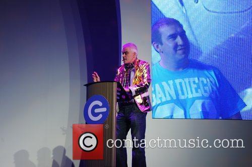 The Gadget Show Live, Birmingham.