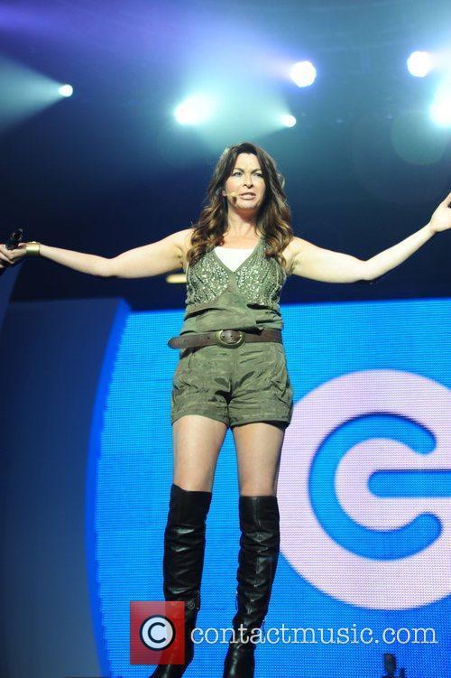Suzi Perry The Gadget Show Live, Birmingham. 80,000...
