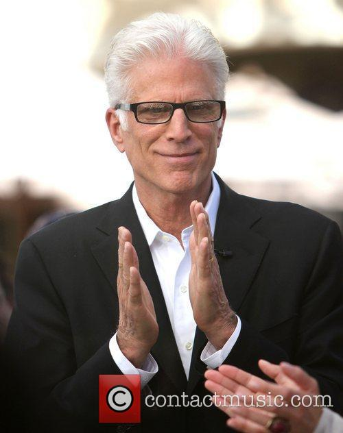 Ted Danson HD Wallpapers