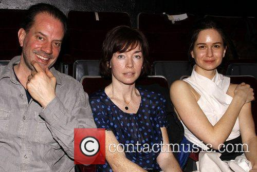 Julianne Nicholson and Katherine 11