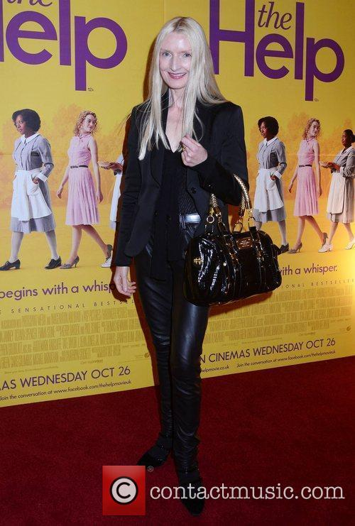 Irish Premiere of 'The Help' at The Savoy