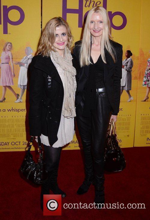 Fiona Lalor, Claudia Carroll Irish Premiere of 'The...