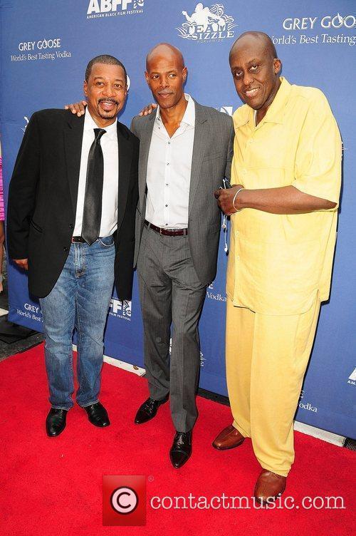 Robert Townsend, Keenon Ivory Wayans, Bill Duke 'In...