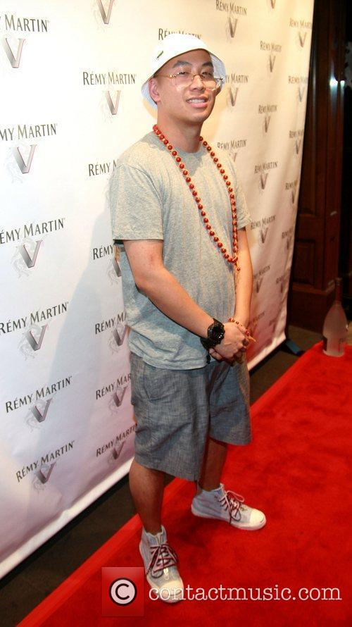 Kevin Leong The House of Remy Martin celebrates...