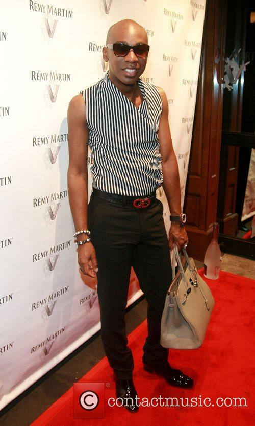 The House of Remy Martin celebrates the official...